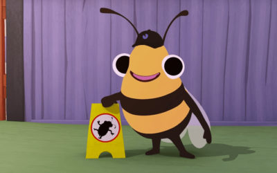 Active Response 'Bee Safe' initiative to protect school children
